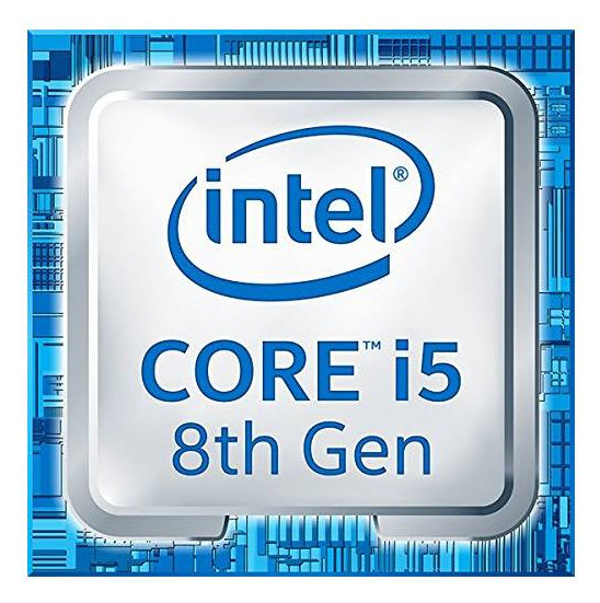 Intel Core i5-8400 Six-Core Coffee Lake 2.8GHz, OEM