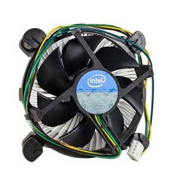 Intel CPU Cooler for LGA1155/1156/1150