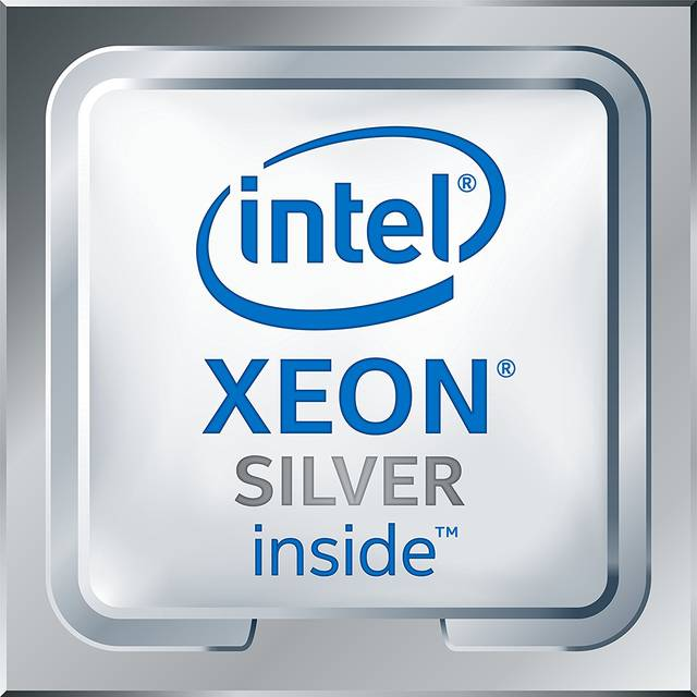 Intel Xeon Silver 4110 Eight-Core Skylake 2.1GHz, OEM