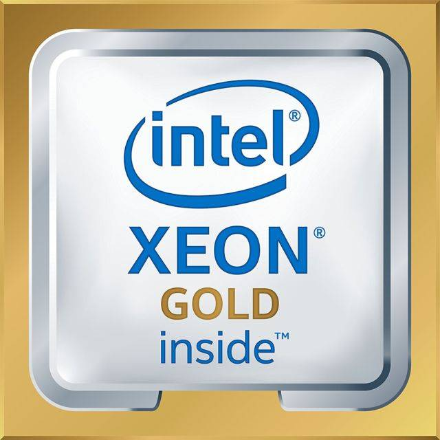 Intel Xeon Eighteen-Core Cascade Lake 2.6GHz, OEM
