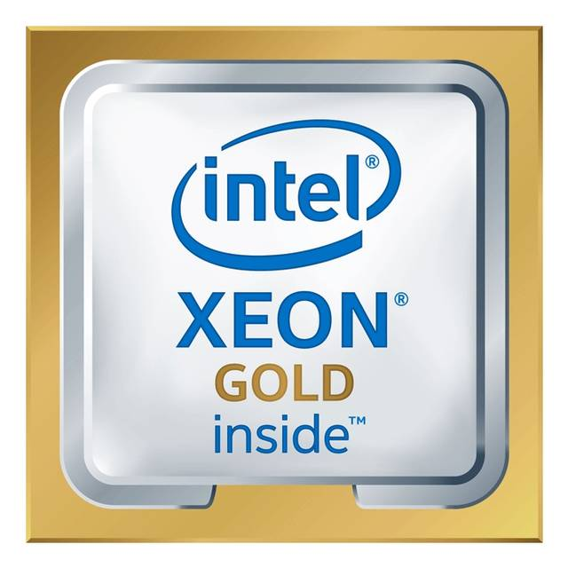 Intel Xeon Gold 6246 Twelve-Core Cascade Lake 3.3GHz, OEM