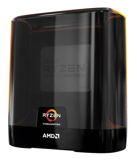 AMD Ryzen Threadripper 3960X 24-Core 3.8GHz Socket sTRX4 CPU, Retail