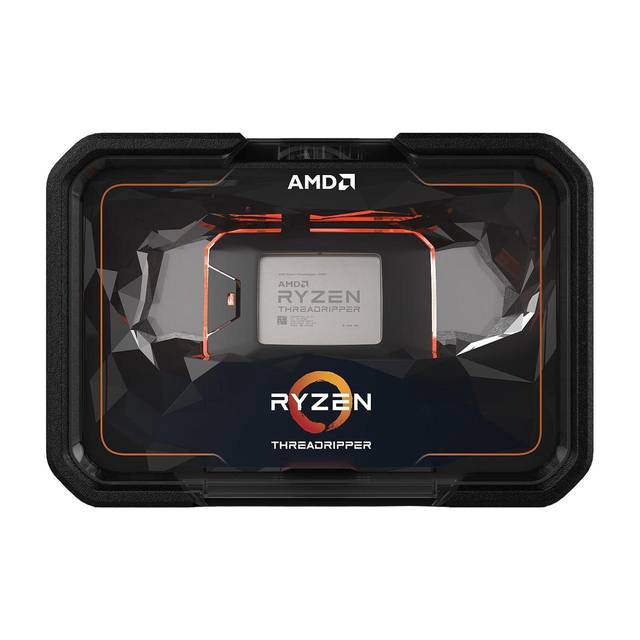 AMD Ryzen Threadripper 2990WX 32-Core 3.0GHz Socket sTR4, Retail