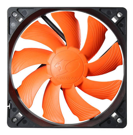 Cougar Turbine 120mm Hyperspin Bearing (Orange)