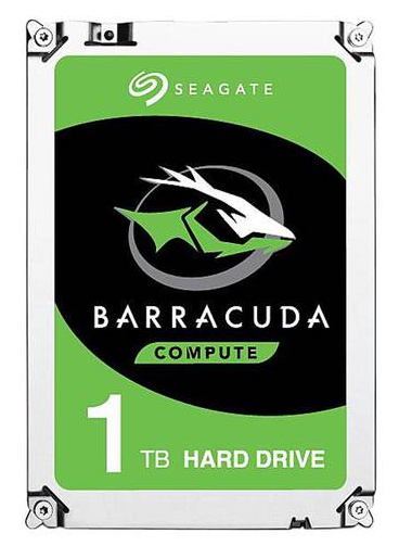 Seagate Barracuda ST1000 1TB 7200RPM