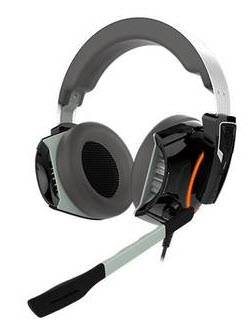 Gamdias HEPHAESTUS P1  USB Surround Sound Gaming Headset w/Microphone
