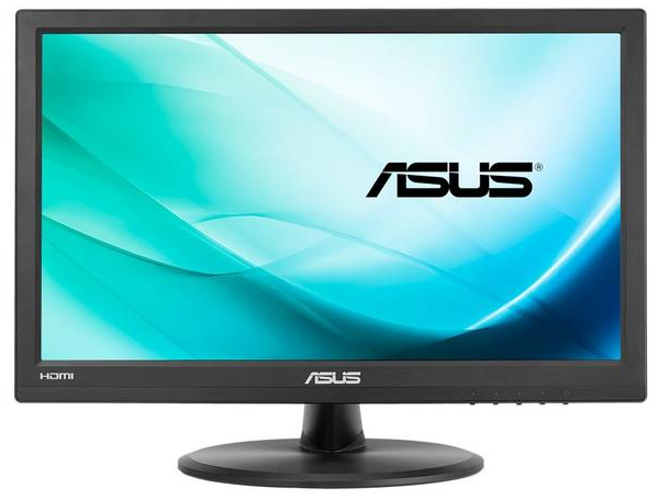 ASUS 15.6 in. Widescreen 50,000,000:1 10ms