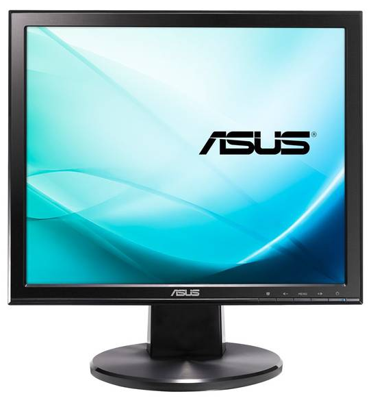 ASUS 19 in. 50,000,000:1 5ms w/Speakers