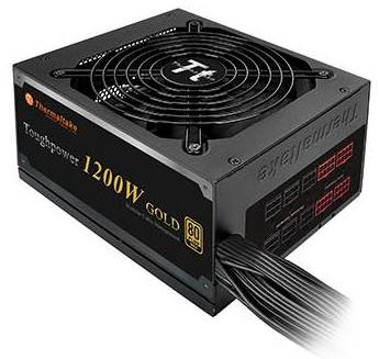 Thermaltake Toughpower PS-TPD1200MP 1200W 80 PLUS Gold