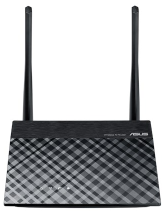 ASUS RT-N300/B1 Wireless N 300