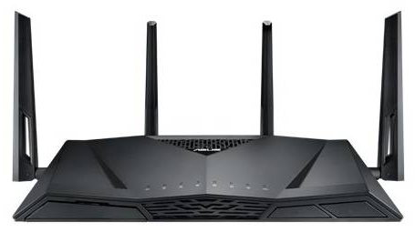 ASUS RT-AC3100 DualBand Wireless AC3100 Gigabit