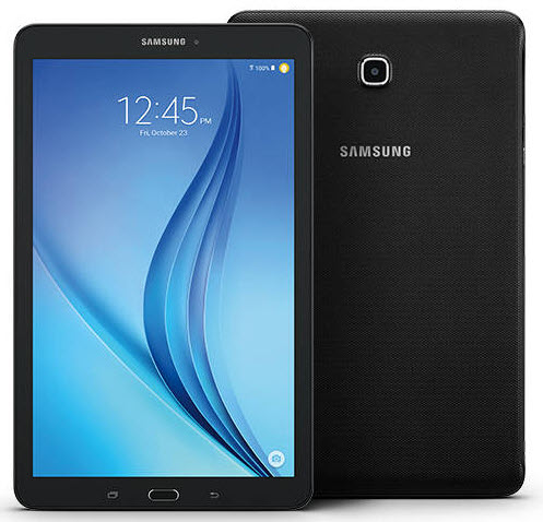 Samsung Galaxy E SM-T560 9.6in QC APQ 8016 1.2GHz/Android 5.1 Lollipop