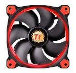 Thermaltake Riing 120mm Red LED