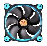 Thermaltake Riing 120mm Blue LED