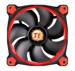 Thermaltake Riing 140mm Red LED