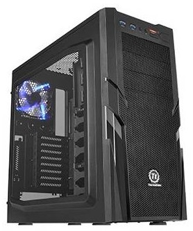 Thermaltake Commander G41 Window ATX Mid NPS