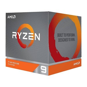 AMD Ryzen 9 3900X 3.8GHz Twelve-Core PCIe 4.0, Retail