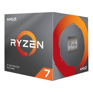 AMD Ryzen 7 3800X 3.9Ghz Eight-Core PCIe 4.0, Retail